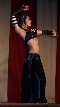 Heather Shoopman, Bellydance Teacher/Instructor in Pasadena, California