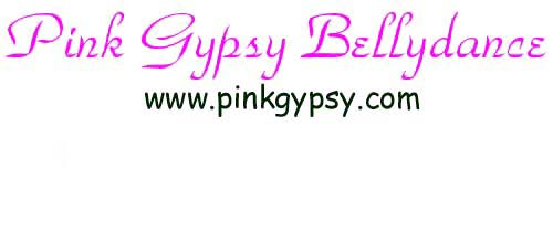 Pink Gypsy Belly Dance FREE pages for Southern California Bellydancers