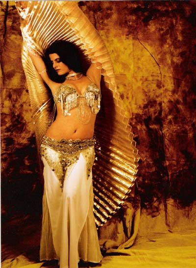Jenna, Belly Dancer in Southern California, Teacher and Performer